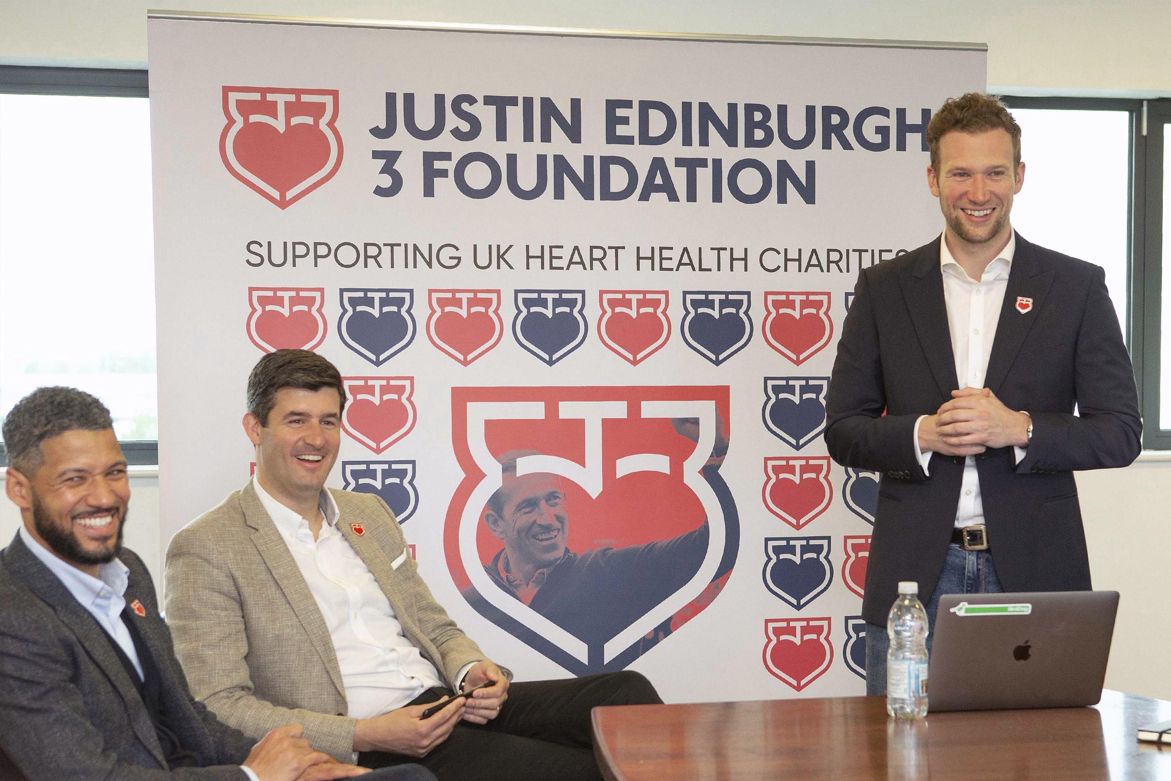 JE3 Foundation Receives Charitable Status
