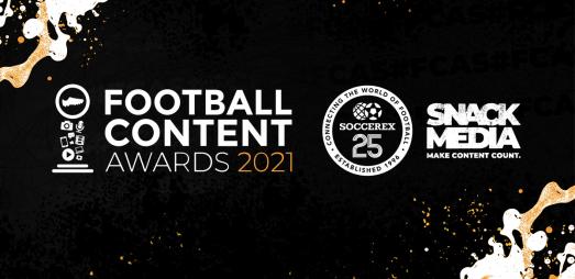 Football Content Awards 2021
