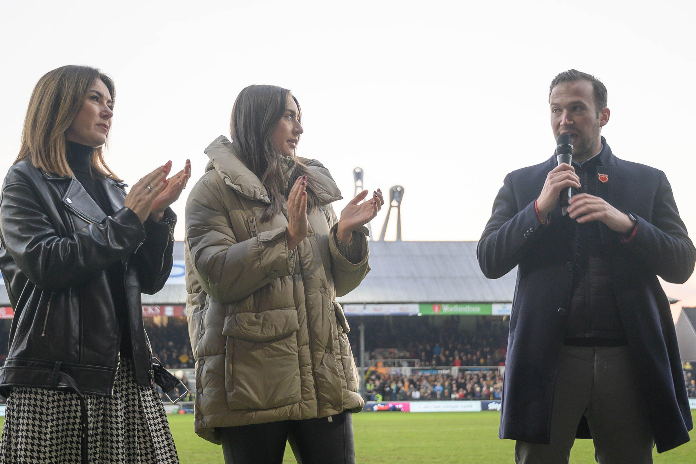 Justin Edinburgh Inducted into Newport County Hall of Fame