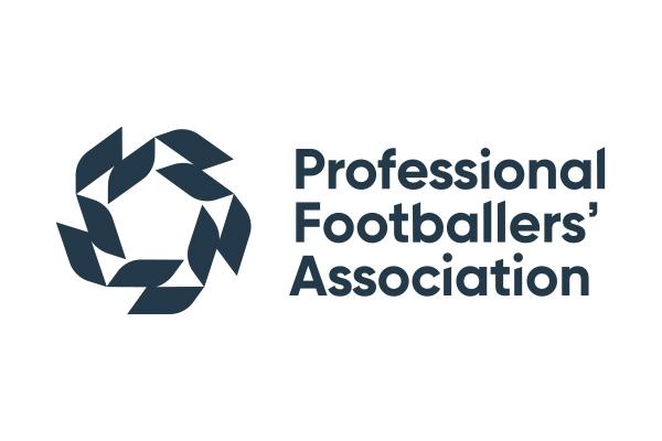Professional Footballers' Association Logo